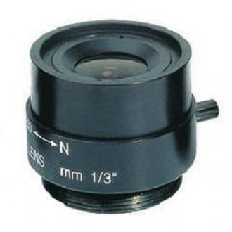 16 mm Sabit Iris Fixed Lens
