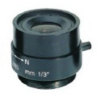 6 mm Sabit Iris Fixed Lens