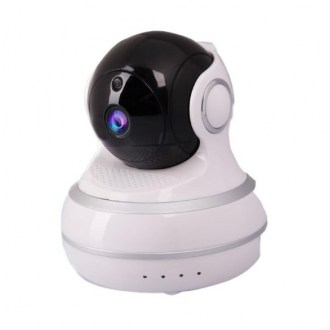 OPAX-380 BABY CAMERA 1.3MP SD CARD  ANTENSİZ LAN+WIRELESS