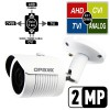 OPAX-1110 2 MP 1080P FULHAN 4 IN 1 HD 3.6MM LENSLİ AHD BULLET KAMERA