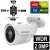 OPAX-1111 2 MP SONY 1080P 4 IN 1 HD 3.6MM LENS AHD BULLET KAMERA
