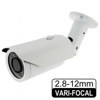 1.3 MP 960P IP  Kamera