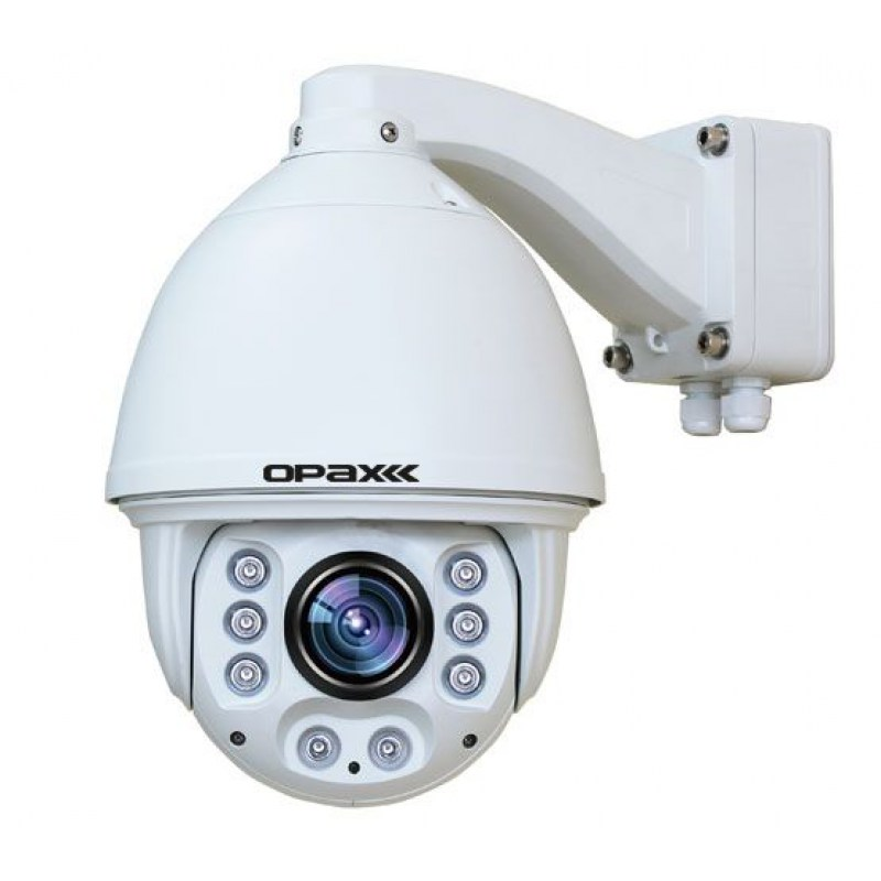 CA-749 MEGAPIXEL IP CAMERA-1